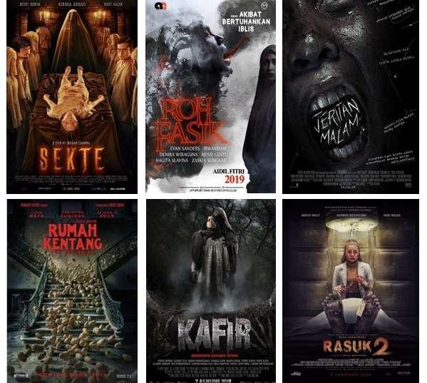Weekend Movie Marathon