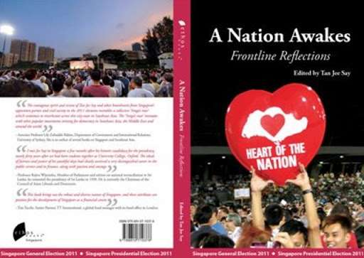 A Nation Awakes: Frontline Reflections
