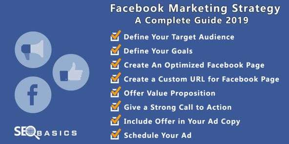 Facebook Marketing 2021