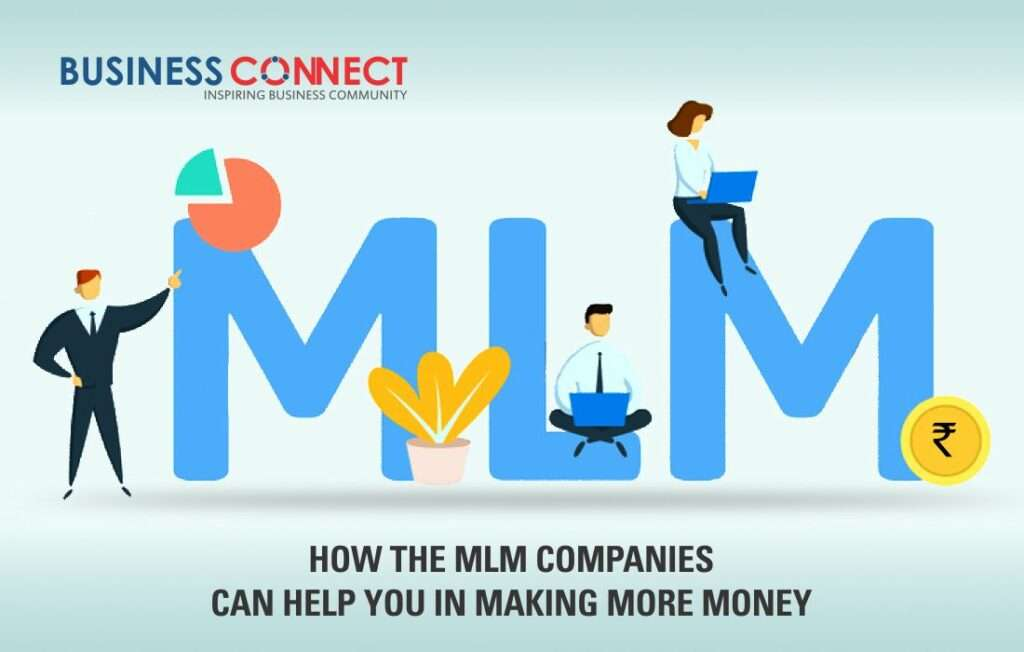 Is MLM fading or very much alive still today?