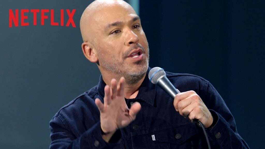 Jo Koy Reveals How To Tell Asians Apart