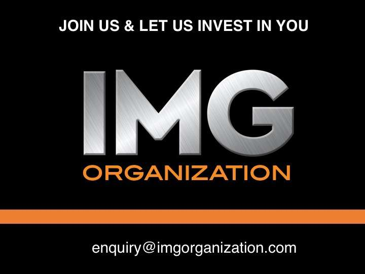 IMG – who we are and what we do to help the community.