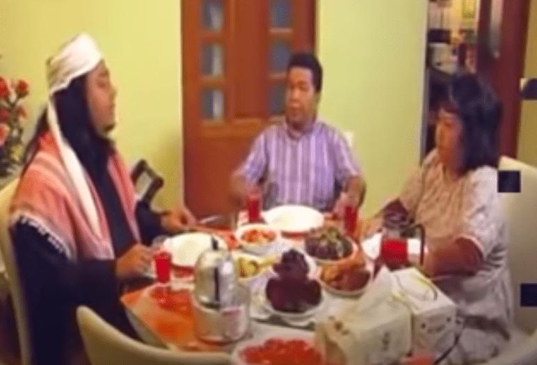 Kelakar Ramadhan