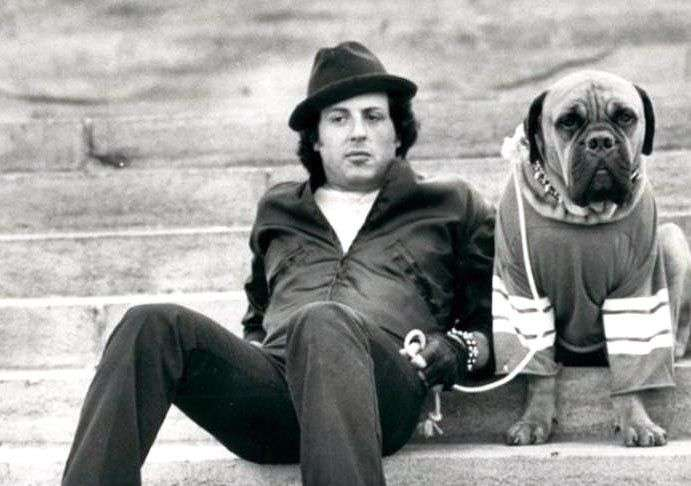 The tragic real life story of Sylvester Stallone