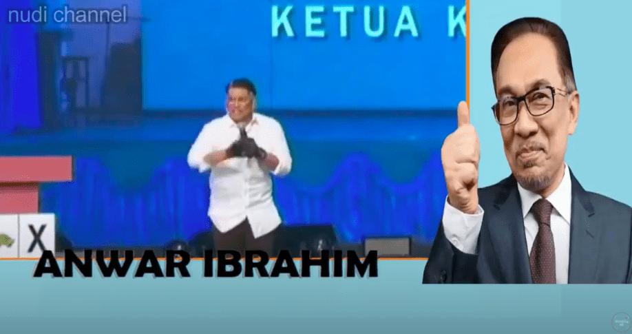 Saksikan Danial Zaini Heart Beraksi Dalam Pelbagai Watak Popular