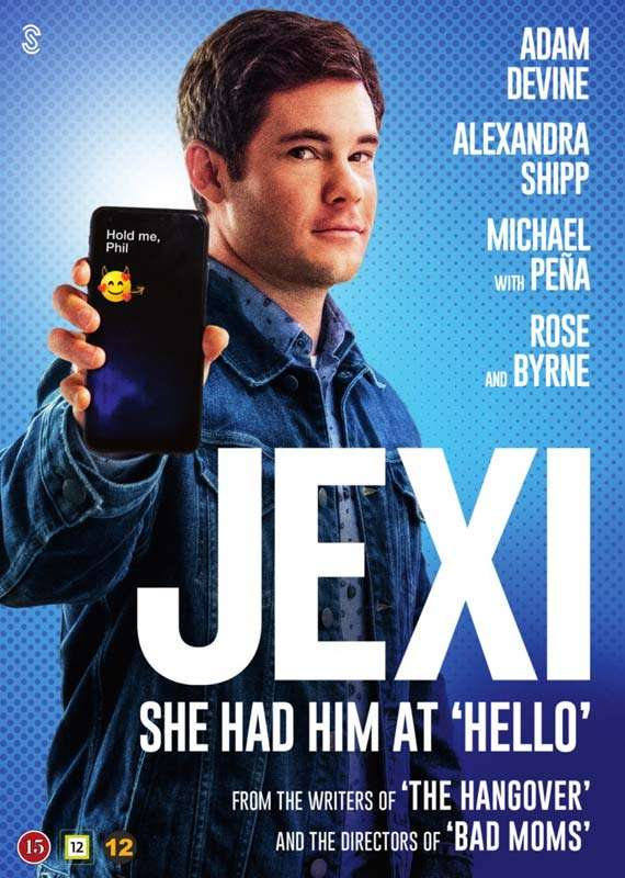 Jexi – Probably the best comedy in 2021