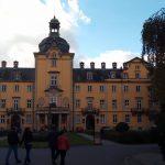 Bückeburger Schloss von vorne
