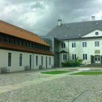 Zum Kaffeestübchen Schloss Benkhausen