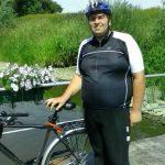 Christoph auf der Weser