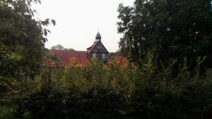 Gut Stockhausen - Erbaut im 14. Jahrhundert
