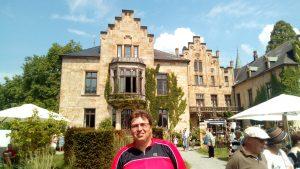 Schloss Ippenburg erbaut 1862-1867