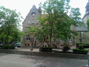 Meller Rathaus