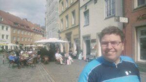 Osnabrück Marktplatz