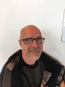 Peter Bjørn Madsen