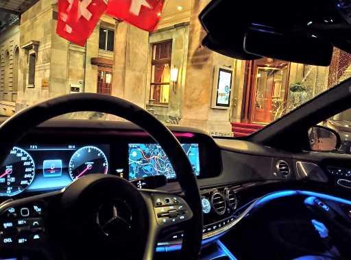 Fair Taxi Bern Service