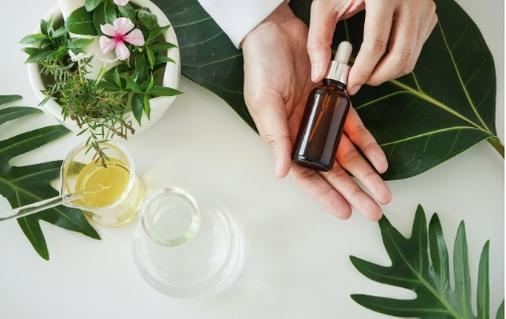 Natuurlijke producten voor je huid en haren