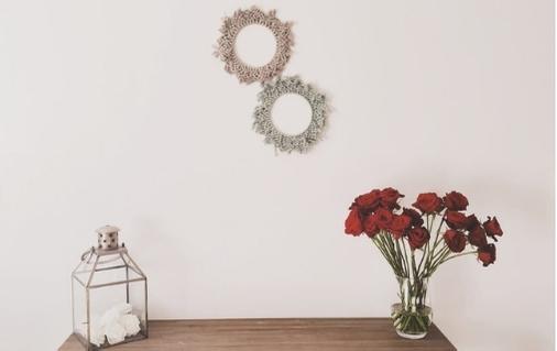 Inspiratie voor wanddecoratie