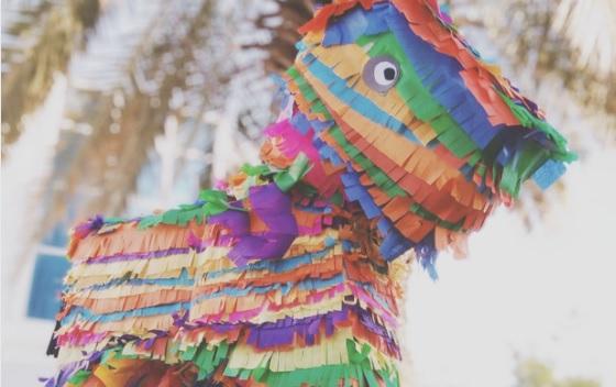 Hoe maak je makkelijk een Piñata