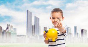 Børn og økonomi