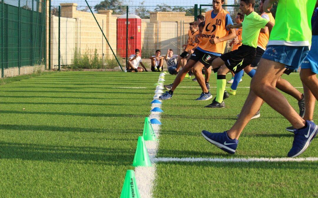 Optimer din fodboldtræning