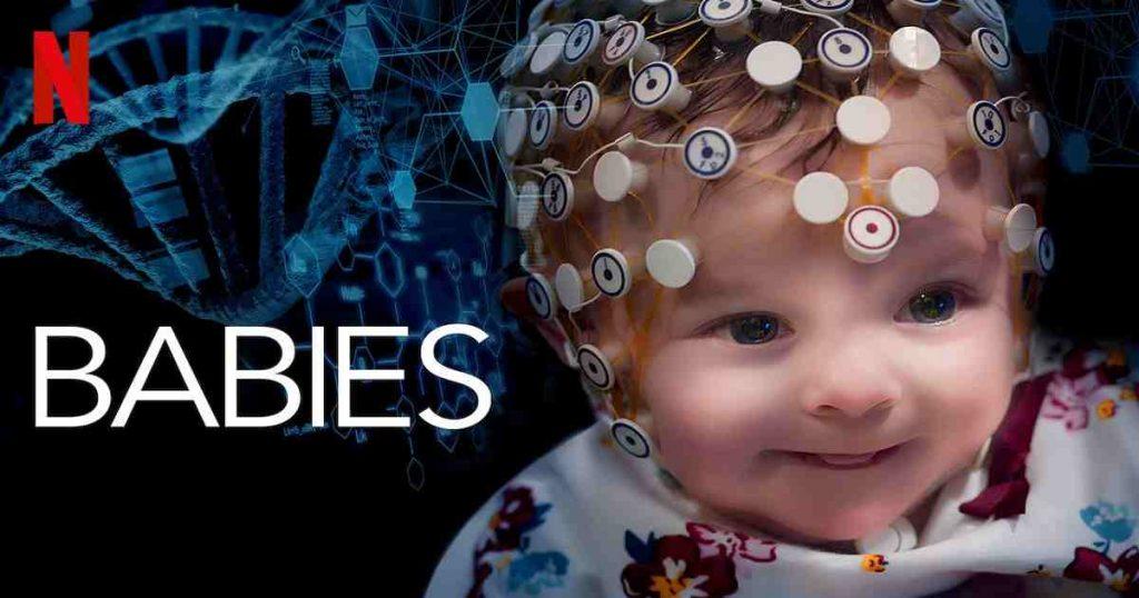 babies på netflix