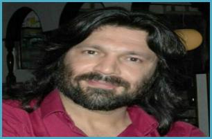 سر دبیر مجله فردا : عبدالرحیم غفوری