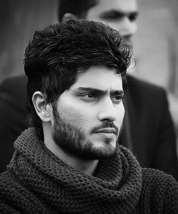 غزل ـ محبوب احمدی