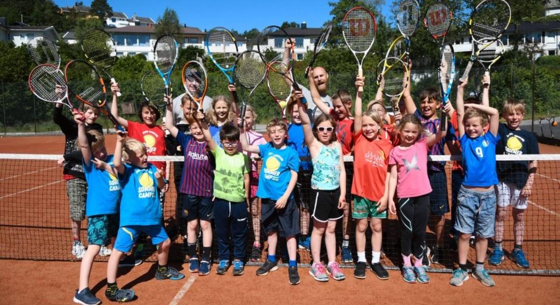 Farsund Tennisklubb