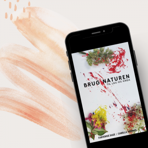 E-bog: Brug naturen – til leg og krea