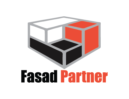 Fasad Partner i Stockholm AB Logotyp