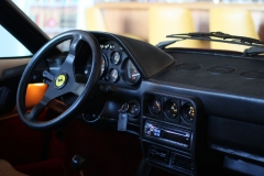 Red-Ferrari-328-Dashboard