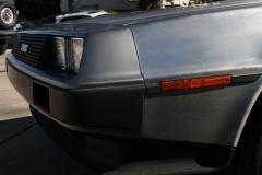 Front-of-DeLorean