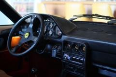Red-Ferrari-328-Dashboard