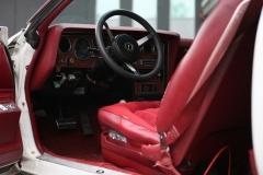 Pontiac-Grand-Am-Driver-seat-interior