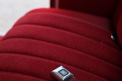Pontiac-Grand-Am-Seat-belt-in-the-back