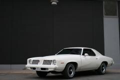 Pontiac-Grand-Am-front-away