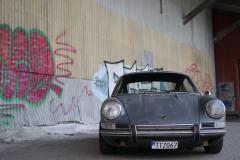 Porsche-912-Front-front