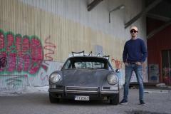 Porsche-912-patina-Patrik-front