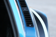 Air-intake-of-a-Renault-Alpine-A310
