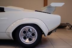 Lamborghini-Countach-Half-Rear-White