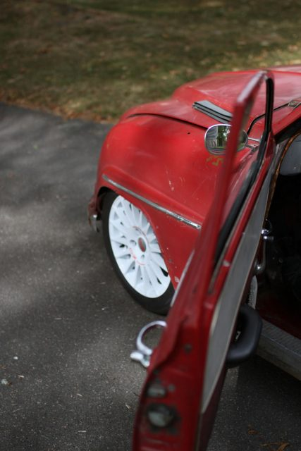 saab96 from top left oz racing rims