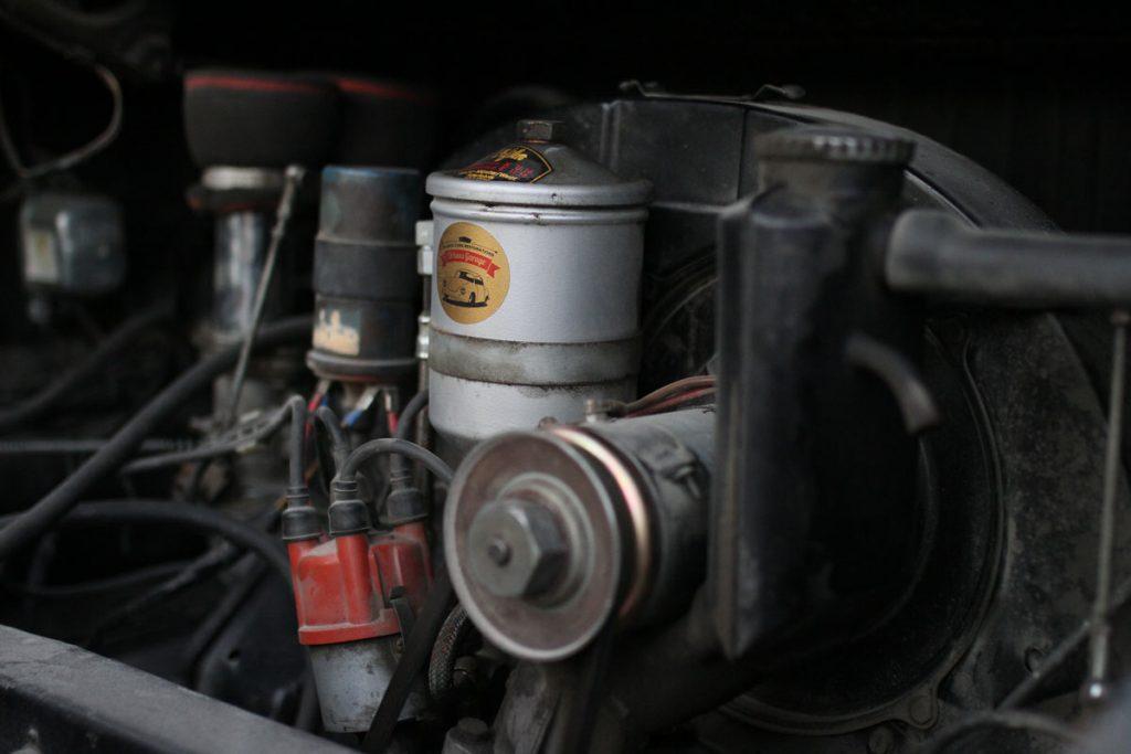 Engine-in-a-Rusty-PAtina-Porsche-912