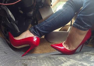 Lady Loretta Prospecting Mazda Sd 14 15 Minute 617 Mb Fashion