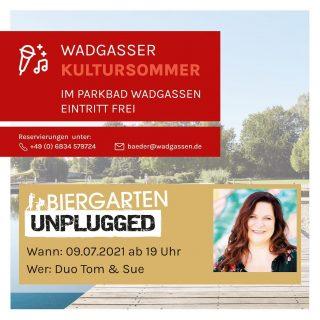 Endlich wieder ein #Konzert😄Danke Wadgassen🎼🎼🎼🎼😁👌#konzert #live #duo #musikhören #livemusic #sue #wadgassenopenair #unplugged #biergarten