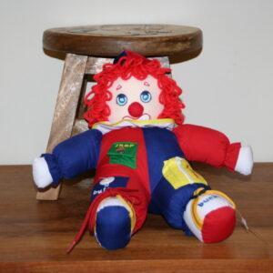 Clown Jeremy