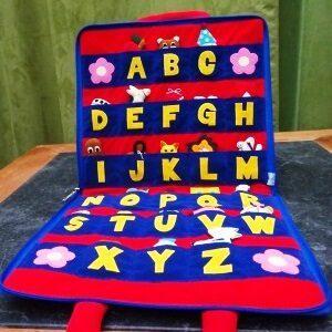 Mijn ABC