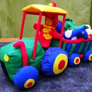 Dieren Tractor