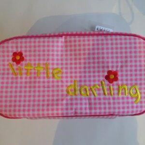"""Knuffelpopje """"Little darling"""""""