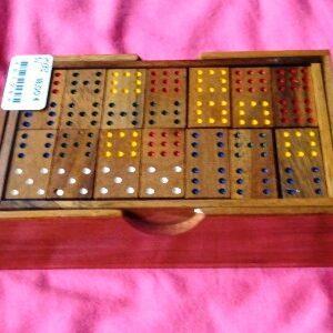 Klassiek Domino spel