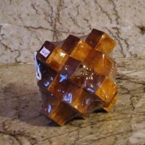 Japans kristal uit 9 stukken